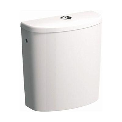 Koło Nova Pro Bez Barier spłuczka owalna biała M34010000