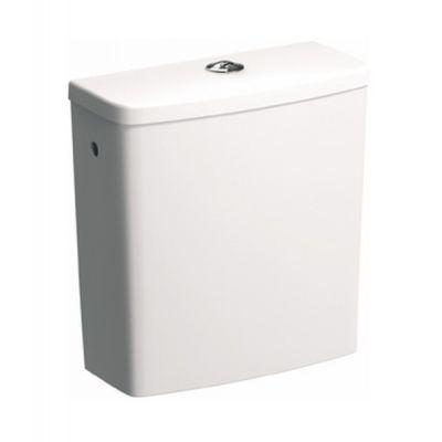 Koło Nova Pro Bez Barier spłuczka prostokątna biała M34011000