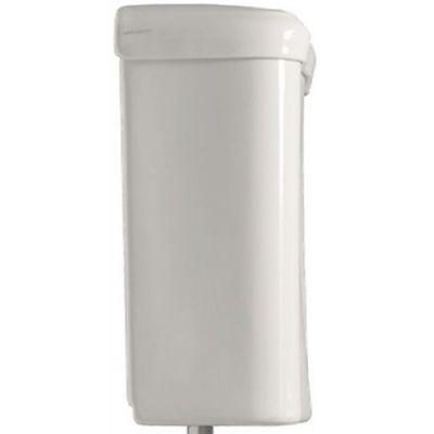 Kerasan Retro spłuczka kompaktowa biała 108201