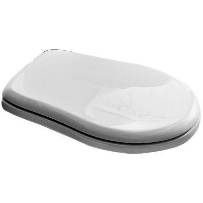 Kerasan Retro deska sedesowa biała 109101
