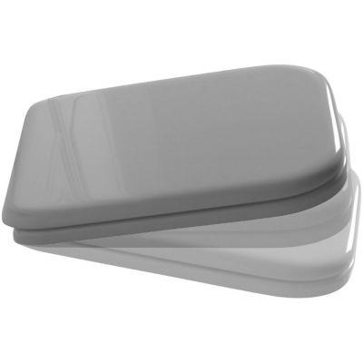 Kerasan Waldorf deska sedesowa wolnoopadająca biała 418801