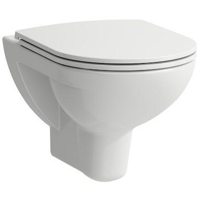 Laufen Pro B miska WC wisząca Rimless biała H8209600000001