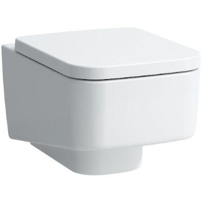 Laufen Pro S miska WC wisząca Rimless biała H8209620000001