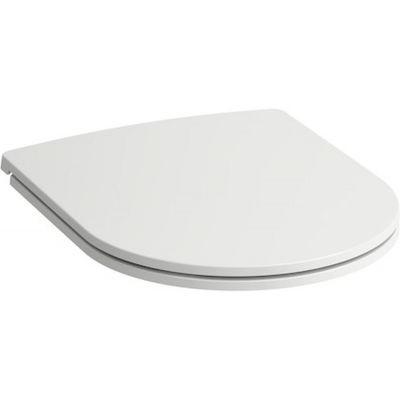 Laufen Pro A deska sedesowa wolnoopadająca biała H8989660000001