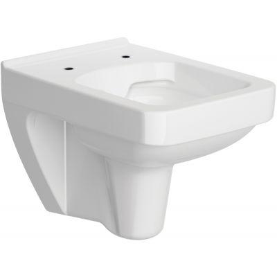Opoczno Splendour miska WC wisząca biała K40-003