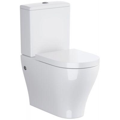 Opoczno Urban Harmony miska WC stojąca biała OK580-009-BOX
