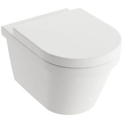 Ravak Chrome RimOff miska WC wisząca biała X01651