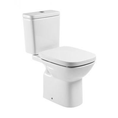 Roca Debba miska WC kompaktowa biała A342997000
