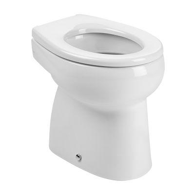 Roca Baby miska WC dziecięca stojąca biała A344PB8000