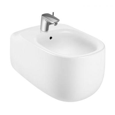 Roca Beyond bidet wiszący Maxi Clean biały A3570B600M