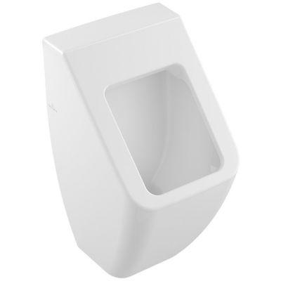 Villeroy & Boch Venticello pisuar wiszący CeramicPlus Weiss Alpin 5504R0R1