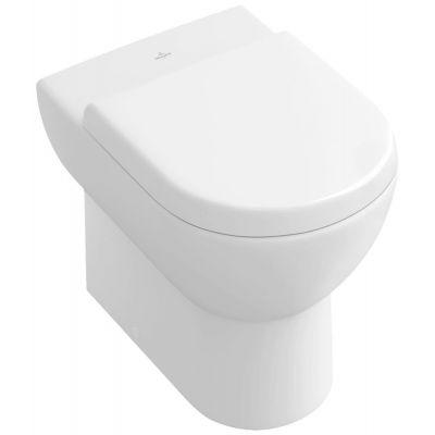 Villeroy & Boch Subway miska WC stojąca Weiss Alpin 66071001