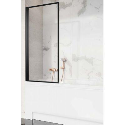 Radaway Nes Black PNJ I Frame parawan nawannowy 70 cm lewy szkło przezroczyste 10011070-54-56L