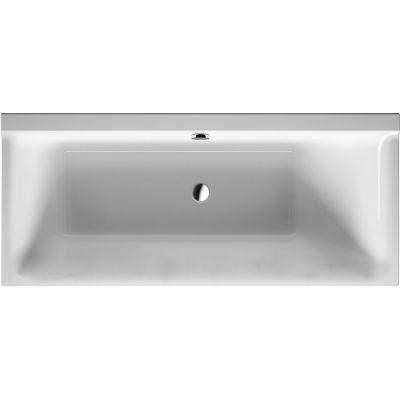 Duravit P3 Comforts wanna prostokątna 160x70 cm prawa biała 700372000000000