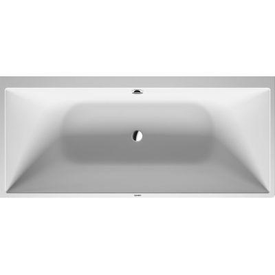 Duravit DuraSquare wanna narożna 180x80 cm lewa biała 700427000000000