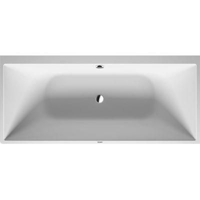 Duravit DuraSquare wanna narożna 180x80 cm prawa biała 700428000000000