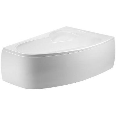 Excellent Aquaria Comfort obudowa do wanny 160 cm prawa biała OBEX.AQP.16WH