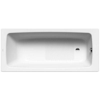 Kaldewei Cayono wanna prostokątna 170x70 cm model 749 z powierzchnią antypoślizgową i uszlachetnioną biała 274930003001
