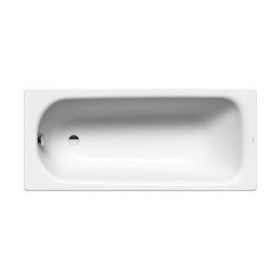 Kaldewei Saniform Plus wanna prostokątna 160x75 cm model 367 biała 113800013001