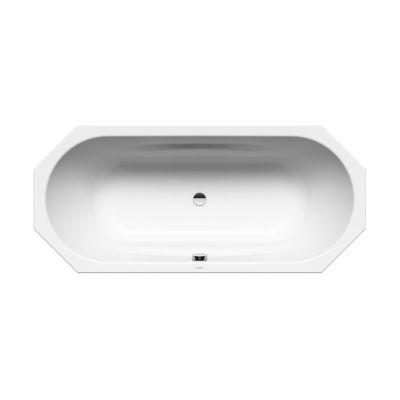 Kaldewei Vaio Duo 8 wanna ośmiokątna 180x80 cm model 953 biała 233300010001