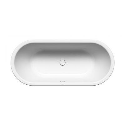 Kaldewei Centro Duo Oval wanna owalna 170x75 cm model 127 biała 282700010001