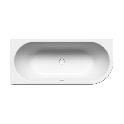 Kaldewei Centro Duo 1 wanna prostokątna 170x75 cm prawa model 130 biała 283000013001