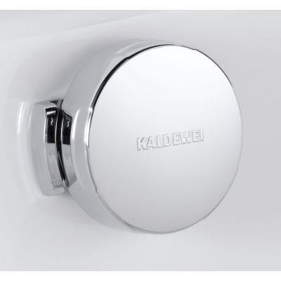 Kaldewei Conoduo zestaw odpływowo przelewowy do wanien model 4004 biały 687770670001