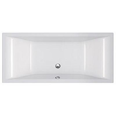 Koło Nova Pro Premium Duo wanna prostokątna 180x80 cm biała 554.249.01.1