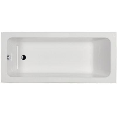 Koło Modo wanna prostokątna 160x70 cm biała XWP1160000