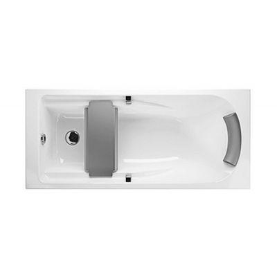 Koło Comfort Plus wanna prostokątna 160x80 cm z uchwytami biała XWP1461000