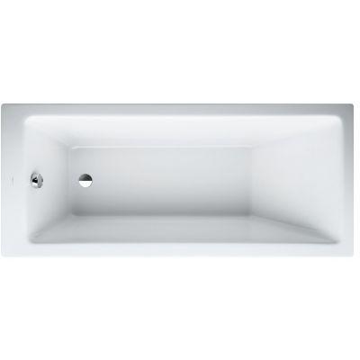 Laufen Pro wanna prostokątna 160x70 cm biała H2339500000001