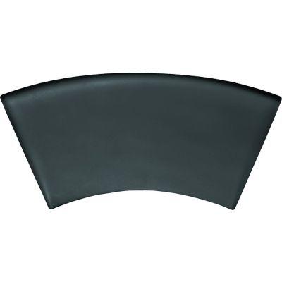 Poolspa Maio poduszka żelowa czarna PD0000050