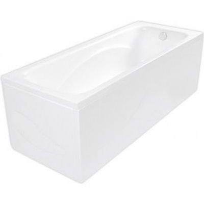 Poolspa obudowa do wanny 150x70 cm L prawa akrylowa PWOKE10OWL00000