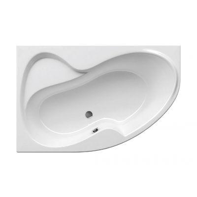 Ravak Rosa II wanna narożna 170x105 cm asymetryczna lewa biała C221000000