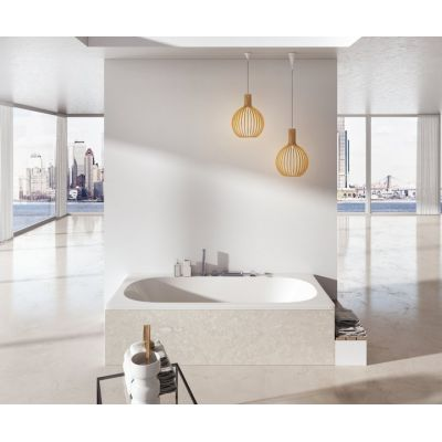 Ravak City panel przedni do wanny 180 cm dąb X000001060