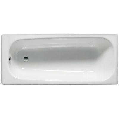 Roca Contesa wanna prostokątna 120x70 cm biała A212106001