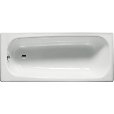 Roca Contesa Plus wanna prostokątna 160x70 cm biała A237360000