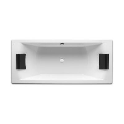 Roca Hall wanna prostokątna 180x80 cm biała A248163000