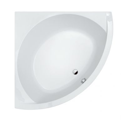 Sanplast Prestige III wanna symetryczna 150x150 cm WS/PR150x150+ST16 610-070-0350-01-000