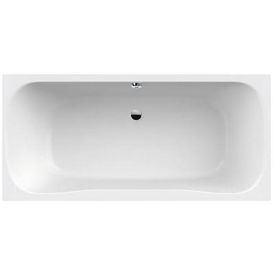 Sanplast Luxo wanna prostokątna 190x90 cm biała WP/LUXO 90x190 biew 610-370-0180-01-000