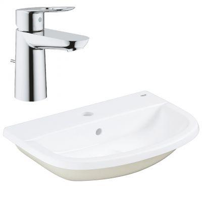 Zestaw Grohe Bau Ceramic 3 (39422000, 23335000)