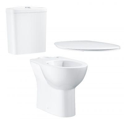 Zestaw Grohe Bau Ceramic 7 (39349000, 39436000, 39493000)