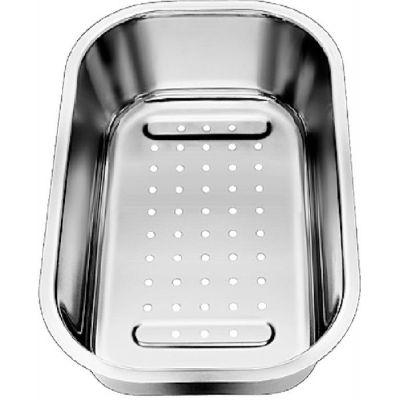 Blanco wkład ociekowy stalowy 207600