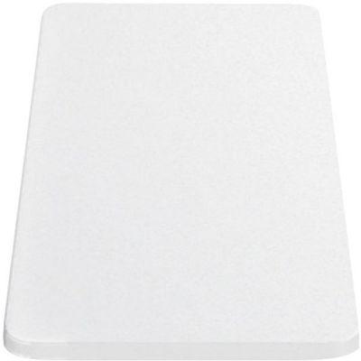 Blanco deska kuchenna z tworzywa białego 217611