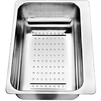 Blanco wkład ociekowy stalowy 217796