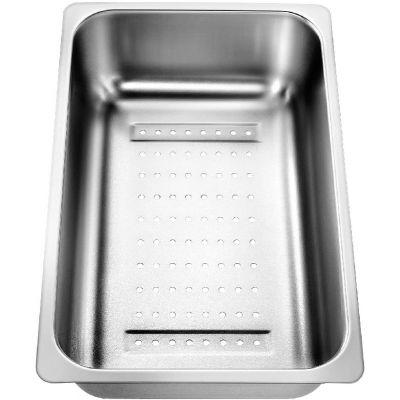 Blanco wkład ociekowy stalowy 220736
