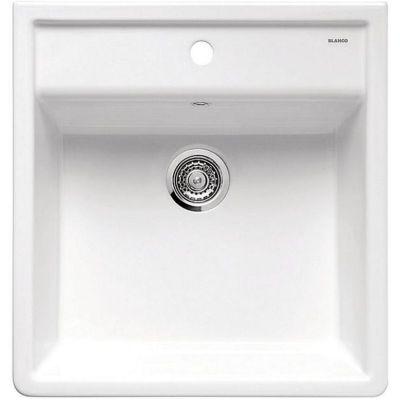 Blanco Panor 60 zlewozmywak ceramiczny 60x63 cm biały połysk 514486