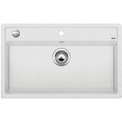 Blanco Dalago 8-F zlewozmywak 81,5x51 cm z Silgranit PuraDur biały 516644