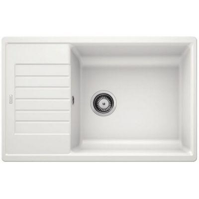 Blanco Zia XL 6 S Compact zlewozmywak 78x50 cm z Silgranit PuraDur biały 523277