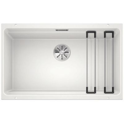 Blanco Etagon 700-U zlewozmywak 73x46 cm z Silgranit PuraDur biały 525171